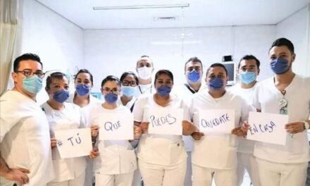 Veracruz en las últimas 24 horas suman 107 nuevos casos positivos a Covid-19 y 23 decesos