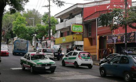 Asaltan tienda Fasti de Ignacio de la Llave en Xalapa