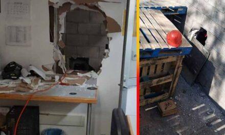 Sustraen 775 mil pesos de ventas navideñas en tienda Aurrera de Tantoyuca