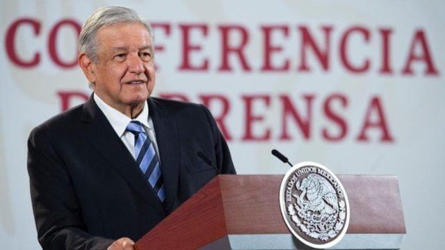 López Obrador aplica 'fin de las mañaneras