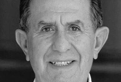 Murió Luis Enrique Mercado, periodista fundador de El Economista