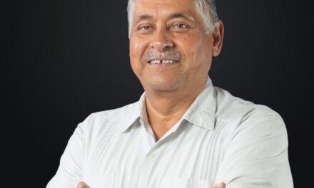 Fallece el periodista veracruzano Manuel Munguía