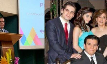 """LordVacunas usó influencias para que vacunaran a su familia en Edomex El director del Centro Médico """"Lic. Adolfo López Mateos"""" de Toluca será sancionado1"""