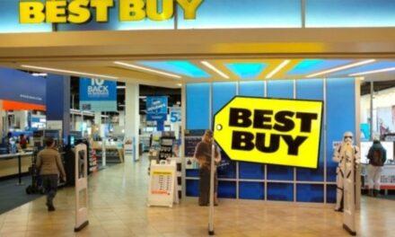 Página de Best Buy México se cae durante venta de liquidación