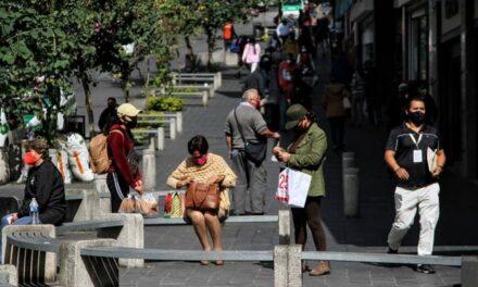 La noche de este lunes en Xalapa 7 casos positivos covid-19