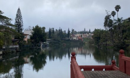 Población del estado de Veracruz  Ambiente fresco a frío, probabilidad de lluvias, lloviznas y nieblas.