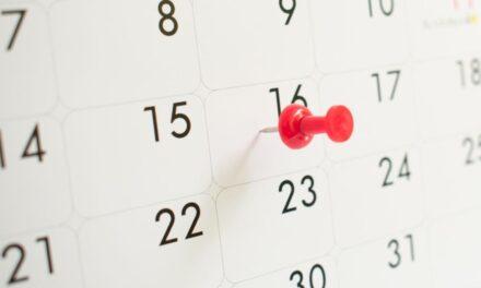 Calendario 2021: Estos son los puentes y días festivos donde habrá descanso