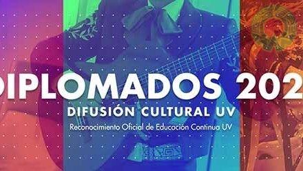 Dirección General de Difusión Cultural invita a cursar diplomados