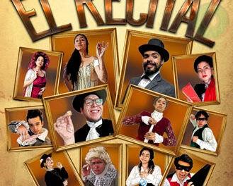 Facultad de Teatro UV presenta El recital, en versión virtual