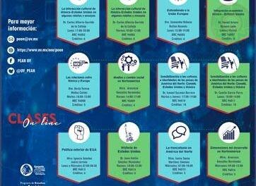PEAN ofrece 16 experiencias educativas