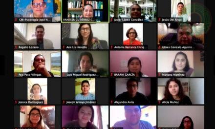 Psicología Veracruz inauguró Jornada de la Unidad de Género