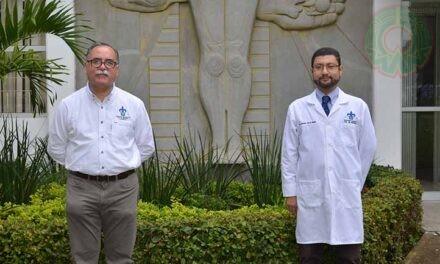 Medicina UV realizará webinar sobre prácticas médicas y biomedicina