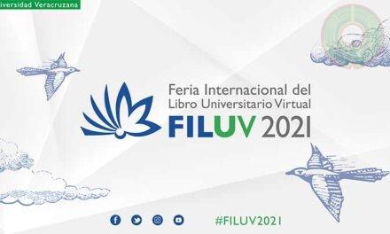 FILU 2021 se efectuará de enero a julio, en línea
