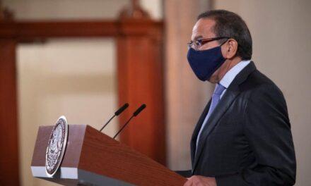 CCE celebra decisión de AMLO de permitir que la IP compre vacunas contra COVID