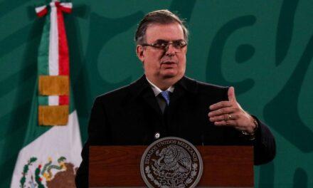 Inicia en México la etapa de envasado y llenado de vacuna AstraZeneca