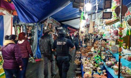 Realizan en Xalapa operativo contra venta de Animales
