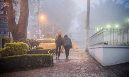 EXHORTA PC MUNICIPAL A EXTREMAR PRECAUCIONES ANTE PASO DE FRENTE FRÍO
