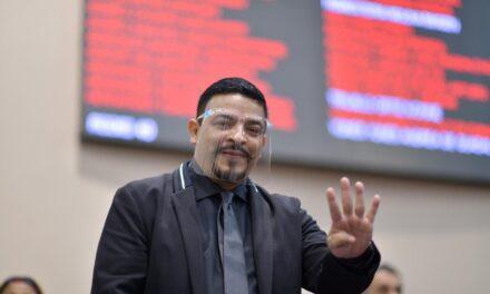 2021 de esperanza Parlamento Veracruz. Juan Javier Gómez Cazarín.