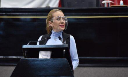 Pide Nora Lagunes atender violencia contra mujeres migrantes