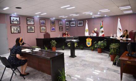 Concluye Congreso entrevistas a aspirantes a la presidencia de la CEDH