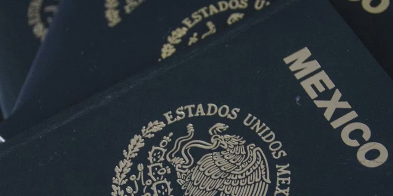 ¿Cuánto costará el pasaporte mexicano en el 2021?