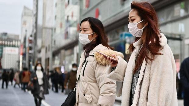 Japón declara emergencia por repunte de coronavirus en Tokio