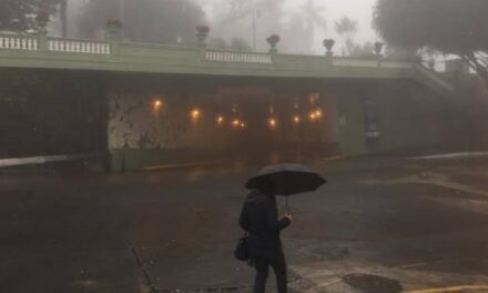 Podría haber más frío de lo normal en Veracruz