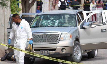 Atacan en velorio y matan a nueve personas en Celaya