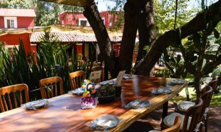 CDMX anuncia reapertura de restaurantes al aire libre el 18 de enero