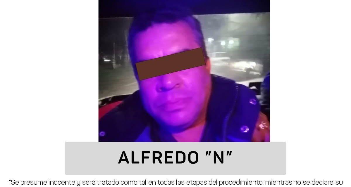Detienen a presunto homicida del activista Abirám Hernández, asesinado en marzo del 2019.