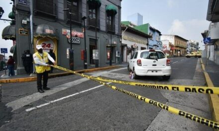 La noche de este sábado en Xalapa 41 nuevos contagios de Covid-19 y 2 decesos