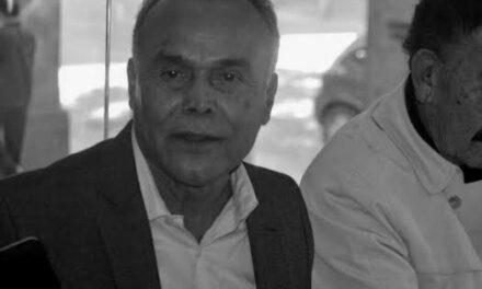 Fallece el político veracruzano Edmundo Martínez Zaleta