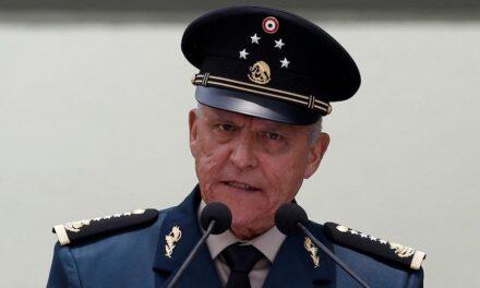 El Fiscal, Alejandro Gertz Manero, asegura que las pruebas de la DEA contra del General Cienfuegos, eran inconsistentes, por eso lo liberaron.