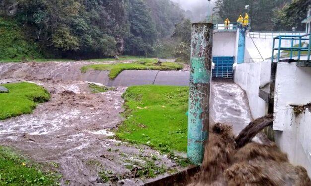 Suspenden servicio de agua para fraccionamiento Monte Magno de Xalapa
