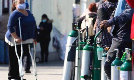 Policía cibernética se une a lucha contra desabasto de oxígeno