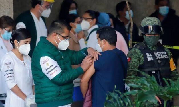 Curevac y Novavax inician Fase 3 de su vacuna anticovid en México: Ebrard