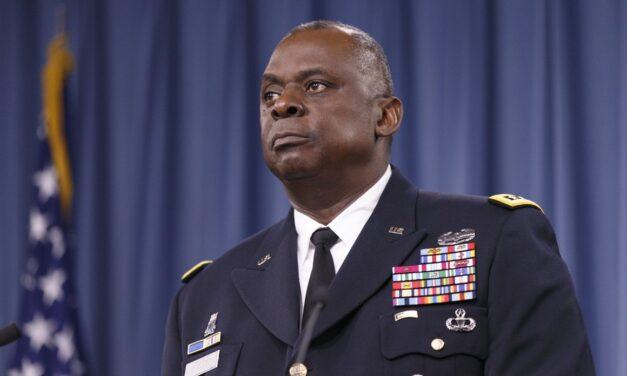 Confirman a Lloyd J. Austin como secretario de Defensa; primer afroamericano en el cargo