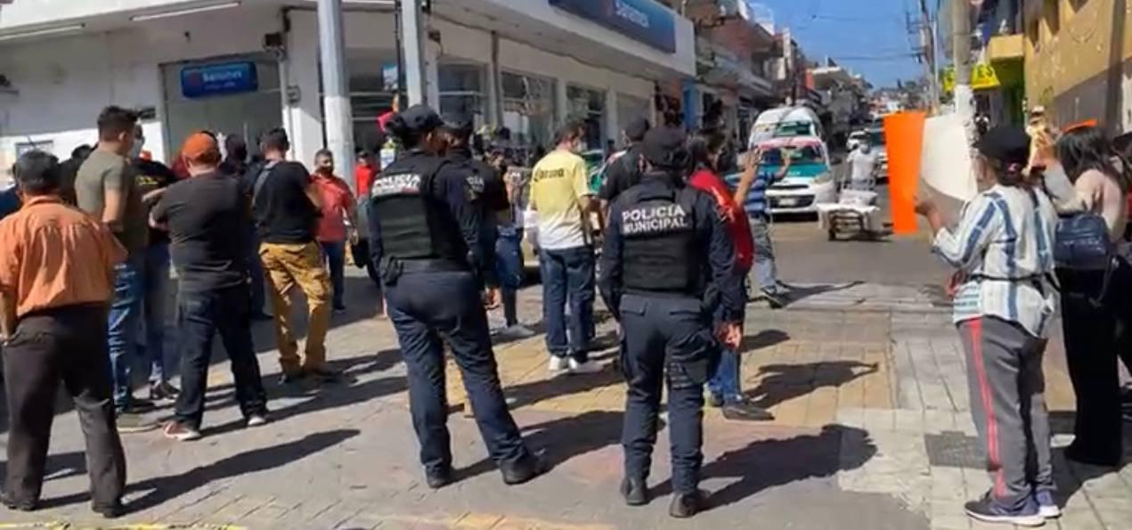La noche de este viernes en Xalapa 67 nuevos casos de COVID-19 y 11 defunciones