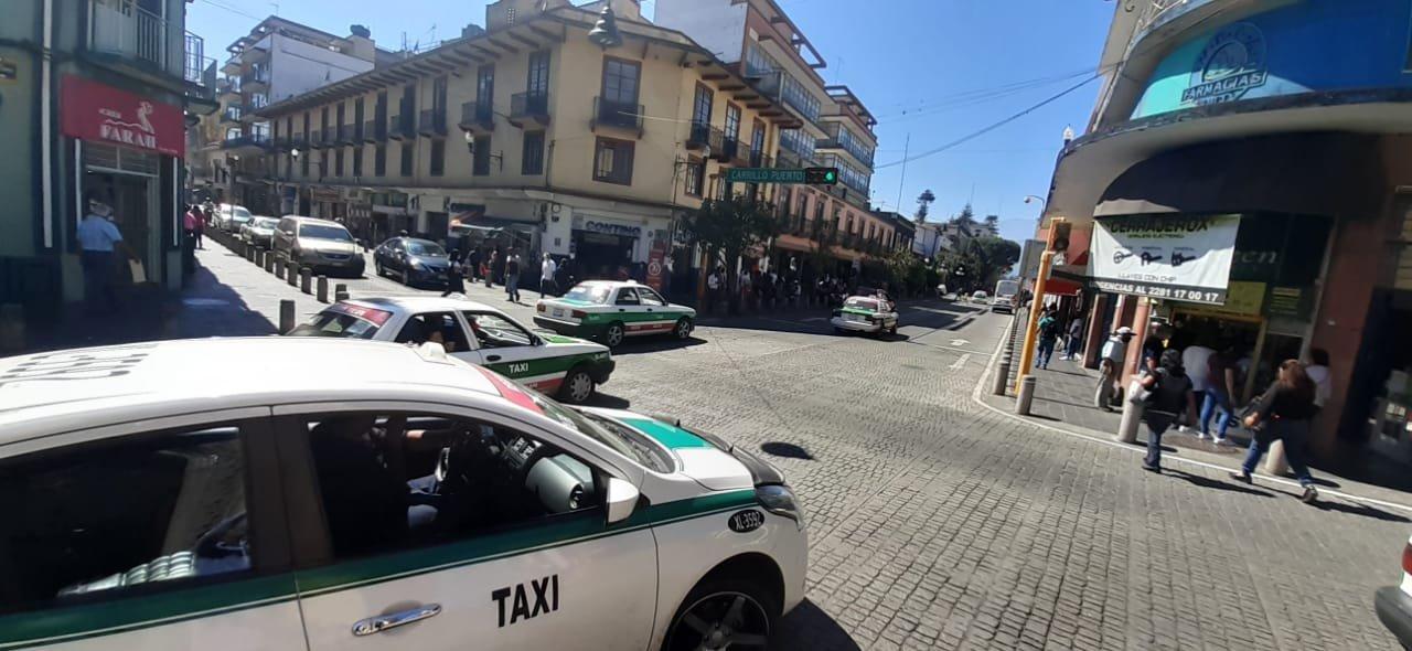 La noche de este lunes en Xalapa 62 nuevos casos positivos de covid-19 y 5 defunciones