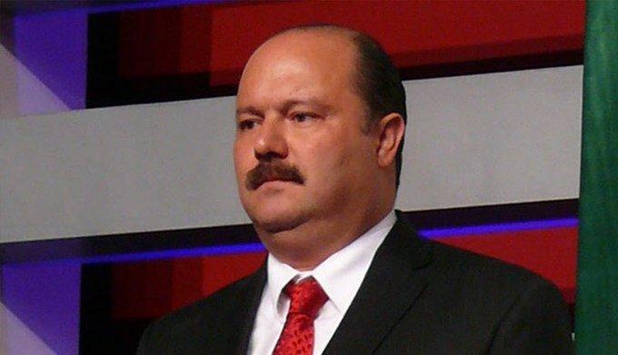 Jueza avala extraditar a exgobernador César Duarte a México