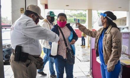 La noche de est martes en Xalapa 14 nuevos casos positivos de Covid19 y 4 defunciones