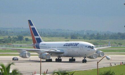 Cuba restringe llegada de vuelos desde México y otros países por COVID-19