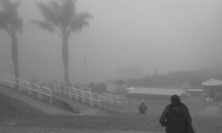 Emiten Aviso Especial por Frente Frío 33, lluvia y evento de Norte en Veracruz