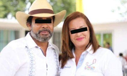 """Autoridades policiacas, detuvieron a Fernando """"N"""", quien fungía como Director del DIF de Jamapa"""