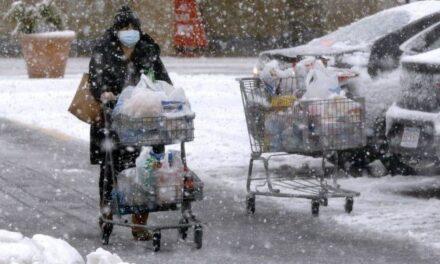 Tormenta invernal azotará el noreste de Estados Unidos