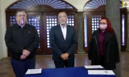 Estancia Garnica regresa al IPE