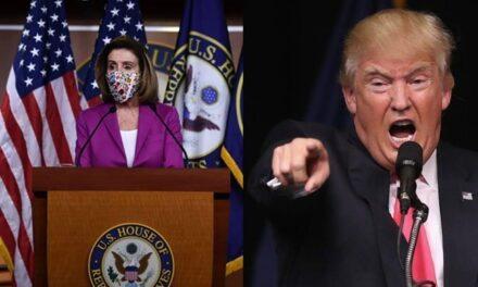 Se procederá con JUICIO político contra Trump para destituirlo: Pelosi