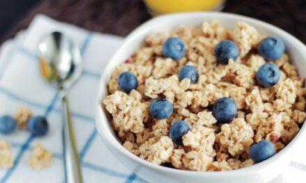 Lo que debes desayunar, comer y cenar para aumentar tu sistema inmune