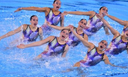 Debido a la pandemia, nadadoras artísticas mexicanas no asistirán a los Juegos Olímpicos