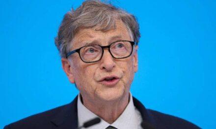 """""""México puede tener un futuro muy brillante sin el petróleo porque su principal recurso es su gente"""" :Bill Gates"""